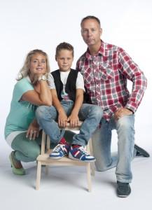 familiefoto, familiefotograaf, familieportret