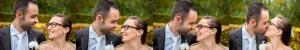 compositie trouwfotografie