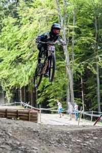 IXS Downhill 3