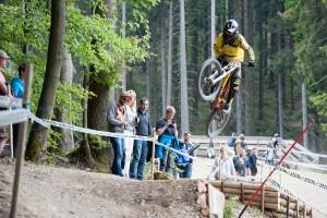 Downhill IXS 1