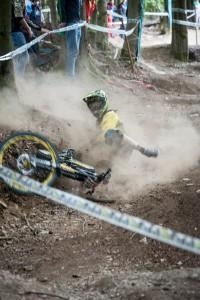 Downhill fail 5