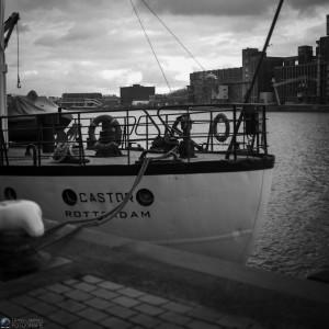 A. Castor Rotterdam wf