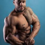 bodybuilding foto shoot