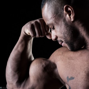 bodybuilding en fitness fotograaf