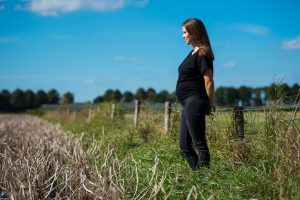zwangerschaps fotografie
