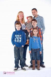 Familie fotegrafie