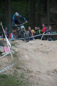 IXS Downhill 5