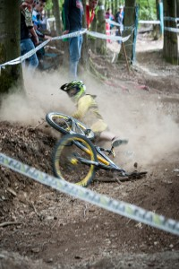 Downhill fail 4