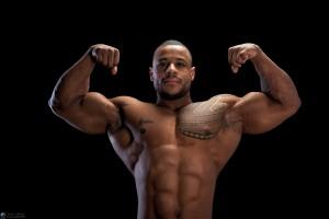 Double biceps