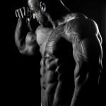 bodybuilding fitness fotograaf fotoshoot