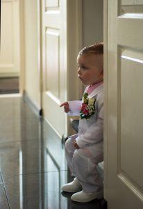 Bruidsjonker